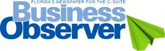 Florida shines for Top Execs || Business Observer | Tampa Bay, Bradenton, Sarasota, Fort Myers, Naples