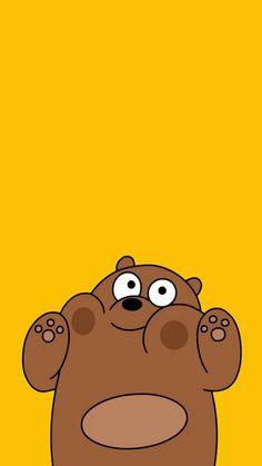 we bare bears wallpaper Cute Panda Wallpaper, Disney Phone Wallpaper, Cartoon Wallpaper Iphone, Bear Wallpaper, Kawaii Wallpaper, Animal Wallpaper, We Bare Bears Wallpapers, Panda Wallpapers, Cute Cartoon Wallpapers