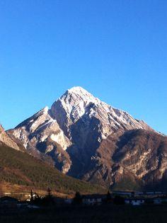 Monte Amariana (Tolmezzo - UD)