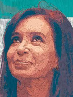 Cristina Fernández de kirchner: ¡Qué palo de mujer! ... EL PUEBLO ARGENTINO ELIGE HOY A SU SUSTITUTO. SE RETIRA POR LA PUERTA GRANDE: CON ALTA POPULARIDAD, PESE A LAS CAMPAÑAS DE SUS ENEMIGOS. ALGUNOS DICEN QUE SEGUIRÁ SIENDO UNA FIGURA DE PRIMER ORDEN EN LA POLÍTICA DE SU PAÍS   POR CLODOVALDO HERNÁNDEZ/CLODOHER@YAHOO.COM/ILUSTRACIÓN ALFREDO RAJOY ...
