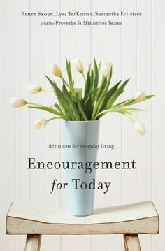 Encouragement for Today: Devotions fo…