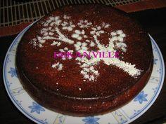 DukanVille Ricette Dukan: TORTA AL CACAO