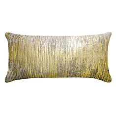 Design Verona Decorative Pillowme - Stone base with gold foil and dori embroidery Cloud 9, Beautiful Interiors, Verona, Gold Foil, Gd, Color Splash, Decorative Pillows, Cushions, Base