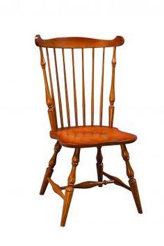 Nantucket Side Chair