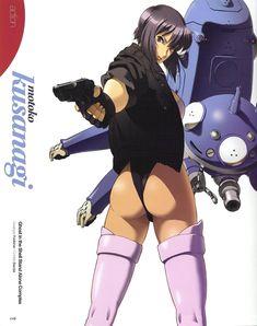 Ghost in the Shell Sci Fi Anime, Manga Anime, Motoko Kusanagi, Ghost In The Shell, Manga Characters, Anime Shows, Chinese Art, Rock Art, Cyberpunk