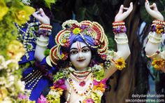To view Nitai Close Up Wallpaper of ISKCON Chowpatty in difference sizes visit - http://harekrishnawallpapers.com/sri-nitai-close-up-wallpaper-001/