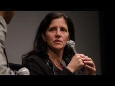 "Q&A With Laura Poitras, Director of 'Surveillance/Snowden' Doc ""Citizenfour"" (28 minutes, 2014) 