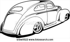 Street Rod Clip Art | Clipart - classic street rod. fotosearch - search clipart ...
