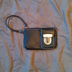 Victoria's Secret Wristlet Greater condition. Barely used! Victoria's Secret Bags Clutches & Wristlets