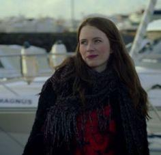 Þorbjörg Helga Þorgilsdóttir. #TIFF13 International Film Festival, Turtle Neck, Actors, Toronto, Sweaters, Fashion, Stuff Stuff, Moda, Fashion Styles