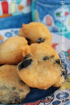 Sweets Recipes, Appetizer Recipes, Vegan Recipes, Antipasto, Italian Dishes, Italian Recipes, Fried Donuts, Best Food Ever, Appetisers