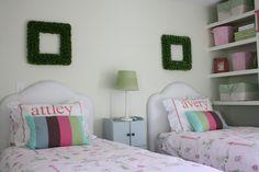 Princesss room
