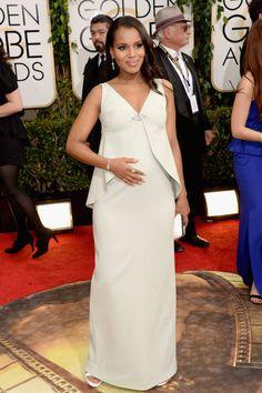 Best Dressed of the Golden Globes 2014: The Top 10 Looks  Read more: Top 10 Looks Golden Globes 2014 - Best Red-Carpet Dresses Golden Globes 2014 - ELLE  Follow us: @ElleMagazine on Twitter | ellemagazine on Facebook  Visit us at ELLE.com
