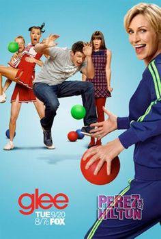 Glee Online Sub Español Gratis Most Watched Tv Shows, Watch Tv Shows, Glee Serie, Glee Season 3, Image Internet, Fox Tv, Cinema, Glee Club, Internet Movies