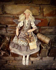 Куклы Тильда Виктории Однеко