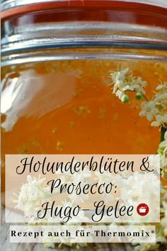 Great Awesome Elderflower jelly - Hugo - Easy organization & recipes 10 byte healthy habits for a be Healthy Food List, Healthy Eating Tips, Bloody Mary Recipes, Vegetarian Recipes, Snack Recipes, Recipe Organization, Vegetable Drinks, Elderflower, Wing Recipes