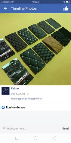 Car Interior Upholstery, Automotive Upholstery, Custom Car Interior, Truck Interior, Pagani Car, Custom Car Seats, Best Car Seat Covers, Cafe Racer Seat, Sewing Machine For Sale