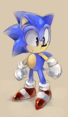 Sonic Mania, Sonic Fan Art, Sonic Boom, Sonic The Hedgehog, Music Illustration, Illustrations, Sonic Underground, Shadow And Amy, Classic Sonic
