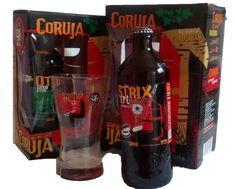 Kit cerveja artesanal Coruja