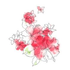 Blog de l'ile de kahlan - tubes fleurs ❤ liked on Polyvore featuring flowers, fillers, backgrounds, sketches, drawings, effects, doodles, splash, quotes and embellishments