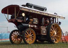 jay leno steam engine - Google Search