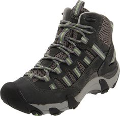 KEEN Women's Alamosa Mid Hiking Boot ** Startling review available here  : Hiking And Trekking Shoes Boots