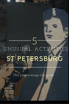 When you visit St Petersburg there are the standard must-see tourist attractions – the Church of the Saviour on Blood, the Hermitage Museum and Winter Palace. But what are the most unusual things to do in St Petersburg? Here are my top 5 unusual things to do in St Petersburg that will show you a different side to the city. They are guaranteed to make you fall in love with this incredible city (like I have), and you will be sad when your visit is over.: