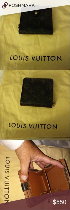 LV zippy wallet LV sm zippy wallet immaculate condition looking to trade for LV mono cherry blossom styles, insolate or mens wallet Louis Vuitton Bags Wallets