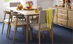 Ellesmere Dining Table