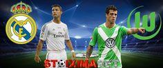 Ρεάλ  - Βόλφσμπουργκ - http://stoiximabet.com/real-wolfsburg/ #stoixima #pamestoixima #stoiximabet #bettingtips #στοιχημα #προγνωστικα #FootballTips #FreeBettingTips #stoiximabet