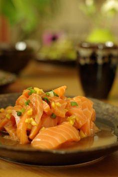 Déjeuner japonais...