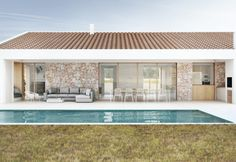 House 2, Home Projects, Bungalow, Sweet Home, Villa, Layout, House Design, Mansions, Architecture