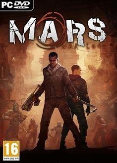 Mars War Logs Full Pc Game Download Free ~ Counter-Strike !