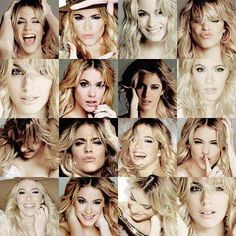 superate estas fotos #MartinaStoessel #KCAMÉXICO