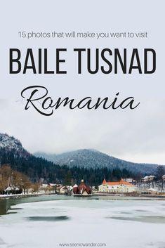 Baile Tusnad, Romania, Transylvania, Visit Romania, Visit Transylvania, Photo Diary, Travel Photography, Europe, Eastern Europe, Mountains, Outdoor Photography, Eastern Europe Photography