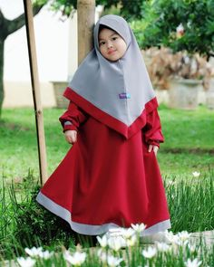 Trendy Sewing Tutorials For Baby Children Baby Girl Dress Patterns, Baby Clothes Patterns, Baby Dress, Sewing Patterns, Modern Hijab Fashion, New Look Fashion, Toddler Fashion, Kids Fashion, Baby Hijab