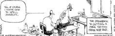 ❤ =^..^= ❤   Non Sequitur Comic Strip, March 28, 2000 on GoComics.com