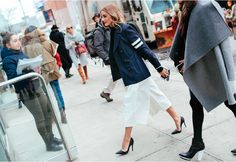 Shop the Street Style Look: Olivia Palermo's Winning Ensemble – Vogue