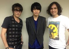 UNISON SQUARE GARDEN・斎藤宏介さんでした~♪|FM802 HOLIDAY SPECIAL TSUTAYA ACCESS! Music Train|FM802