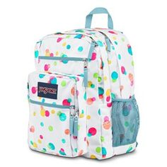 JanSport Big Student Backpack - Kohl's $44.99 - several different print options