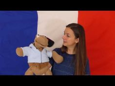 After a long time making funny French learning videos for all you lovely kids out there, Heidi and Tonton are going serious. Funny French, Learn French, Youtube, Learning, How To Make, Kids, Marionette Puppet, Children, Learning French
