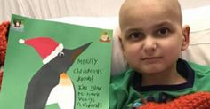 Kids love granting wishes. And this is an easy one! Share your cards with us and share this mission with friends! https://www.huffingtonpost.com/entry/jacob-thompson-cancer-christmas-cards_us_59fcc4e5e4b0c9652fff4c68 #christmascards #finalwish #cuteitems #watch #sunglasses #toys #noveltytoys