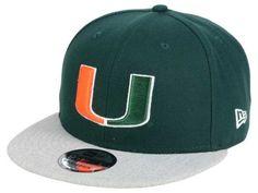 reputable site 02941 f2934 Men s Hats   Team Caps   lids.com. Miami HurricanesSnapback CapSnapback Hats.  Miami Hurricanes New Era NCAA ...