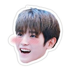 Buy 'Taeyong NCT' by mietoki as a Sticker, iPhone Case, Case/Skin for Samsung Galaxy, Transparent Sticker, or Glossy Sticker Pop Stickers, Meme Stickers, Tumblr Stickers, Printable Stickers, Nct Johnny, Kpop Fanart, Jaehyun, Nct 127, Nct Taeil