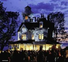 The Practical Magic House
