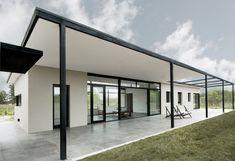 Casa Fede  / Unoencinco Arquitectura