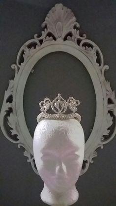 Pearl #kruneitijare by Mirna Sporis Crowns and Tiaras