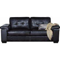 Sillon 3 Cuerpos Sofa 3 Cuerpos Material Recuero Divino