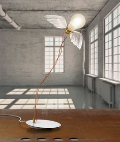 Lucellino LED - Produkte - Ingo Maurer GmbH