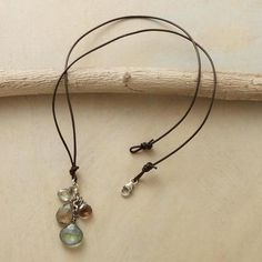 FORESTRY NECKLACE
